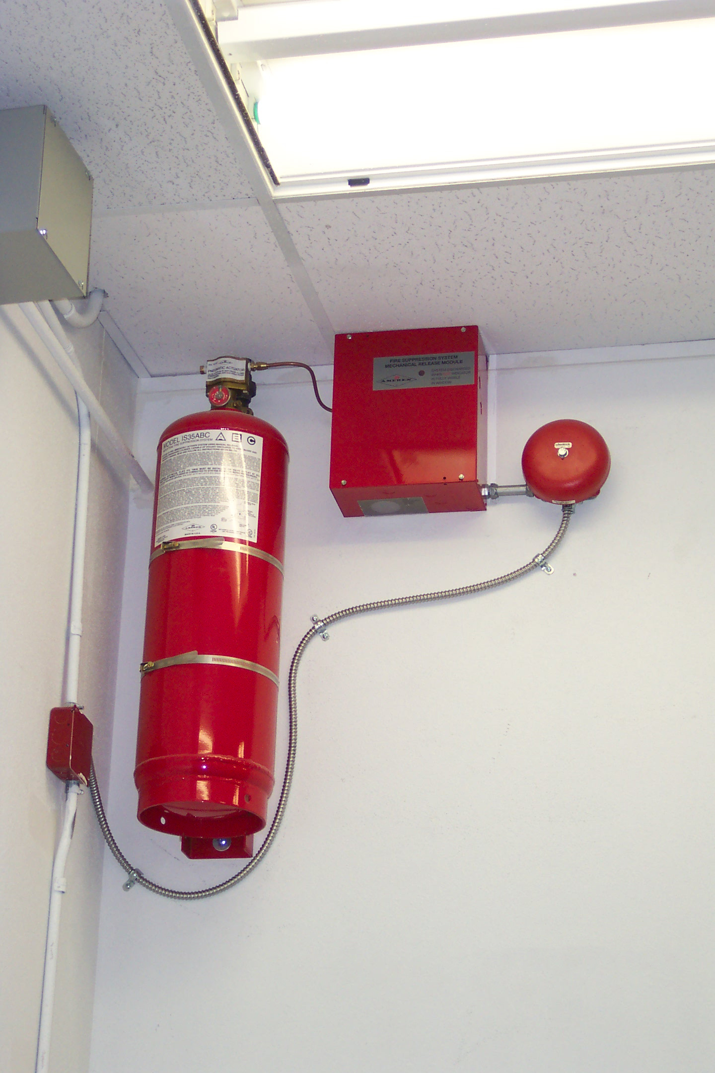 Portable Fire Suppression Equipment : Products amerex fire