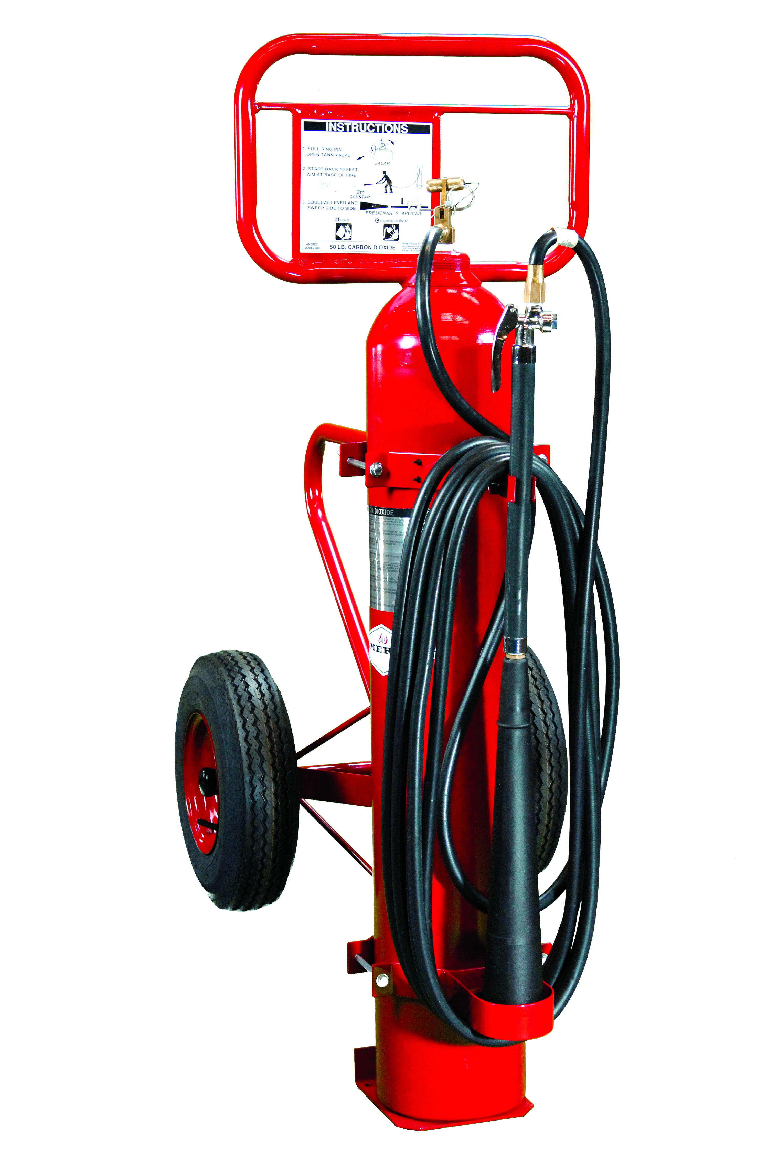 Amerex Fire Extinguisher Sales and Service in Brockville